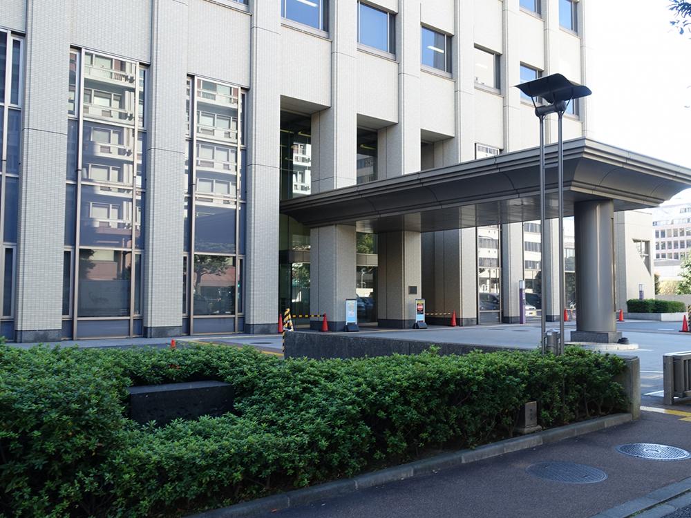 地方裁判所
