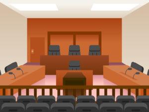 裁判所イメージ