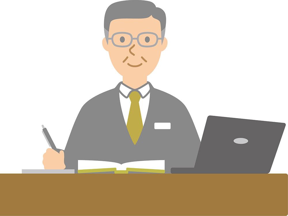 アイテックインターナショナル株式会社の代表・山口孝榮氏のイメージ