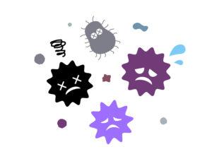 新型コロナウィルス対策向け、オゾン除菌製品のご紹介